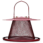 Perky-Pet® Red Cardinal Feeder