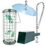 Perky-Pet® Squirrel Stumper® Kit