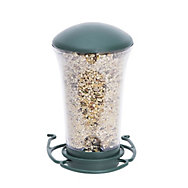 Garden Song® Dine Around Window Bird Feeder