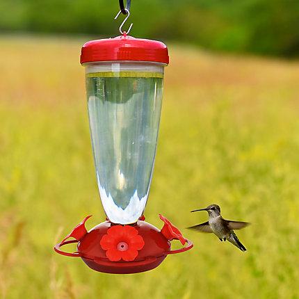 Perky-Pet® Top Fill Hummingbird Feeder