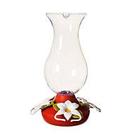 Perky-Pet® Funnel-Fill 16 oz Plastic Hummingbird Feeder