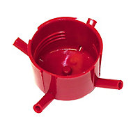 Perky-Pet® Models 203CPBN and 403CP Hummingbird Feeder Base