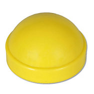 Birdscapes® Yellow Dome Cap