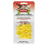 Perky-Pet® Replacement Yellow Feeder Flowers
