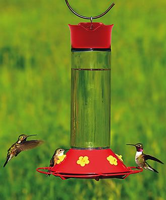 30 oz Attract More Hummingbirds