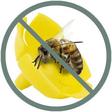 Keep Bees Out