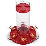 Perky-Pet® Grand Master Hummingbird Feeder