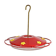 Perky-Pet® Oasis Plastic Hummingbird Feeder