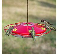 Perky-Pet® Oasis Plastic Hummingbird Feeder