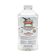 Clear Liquid Hummingbird Nectar Concentrate 32 oz Bottle