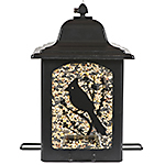 Perky-Pet® Birds and Berries Lantern Feeder