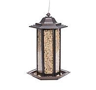 Birdscapes® Tall Tulip Garden Lantern Feeder