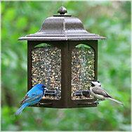 Birdscapes® Tulip Garden Lantern