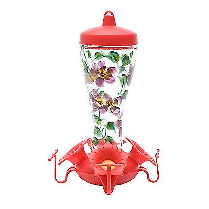 perky pet hummingbird feeder instructions