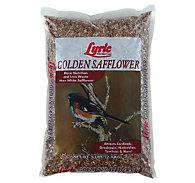 Lyric® Golden Safflower Bird Seed - 5 lb Bag