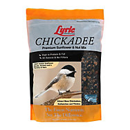Lyric® Chickadee Mix Wild Bird Seed - 4 lb Bag