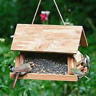Perky-Pet® The Lodge Wild Bird Feeder