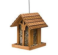 Perky-Pet® Mountain Chapel Wild Bird Feeder