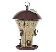 Perky-Pet® Easy Fill Deluxe Feeder