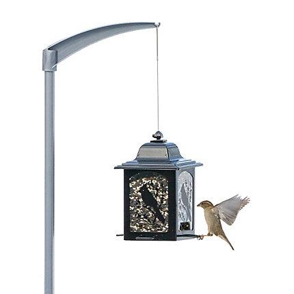 Perky-Pet® Universal Bird Feeder Pole