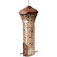 Perky-Pet® Fortress® The Breakaway Squirrel Proof Bird Feeder