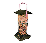 Perky-Pet® Fortress® Squirrel Proof Bird Feeder