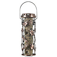 Birdscapes® Copper Garden Birdfeeder
