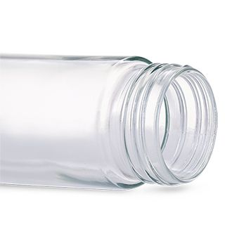 wide mouth bottle for easy filling
