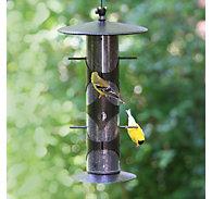 Birdscapes® Upside Down® Goldfinch Feeder