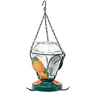 Perky-Pet® Deluxe Hand Painted Oriole Feeder
