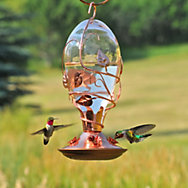 Perky-Pet® Looking Glass Hummingbird Feeder