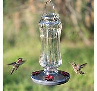 Perky-Pet® Starglow Vintage Hummingbird Feeder