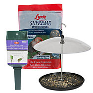 Perky-Pet® Squirrel Resistant Beginner Bundle