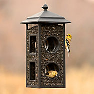 Seed Feeders, Perky-Pet® Fly Thru Wild Bird Feeder, B00303-2