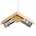 Perky-Pet® The Loft Bamboo Feeder