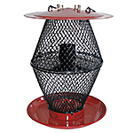 Perky-Pet® Sunflower Lantern Bird Feeder