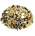 Types of Bird Seed