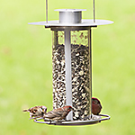 Perky-Pet® Solar Lantern Bird Feeder
