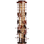 Perky-Pet® Squirrel-Be-Gone® Cylinder Bird Feeder