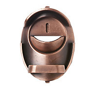 Perky-Pet® Antique Copper 2-in-1 Port