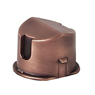 Perky-Pet® Antique Copper Base