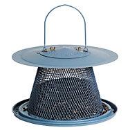 NO/NO® Blue Bell Wild Bird Feeder
