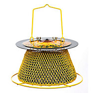 NO/NO® Designer Single Tier Wild Bird Feeder