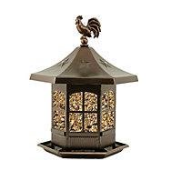 Perky-Pet® Cupola Wild Bird Feeder