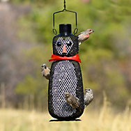 NO/NO® Penguin Wild Bird Feeder