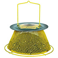 NO/NO® Sunflower Basket Wild Bird Feeder