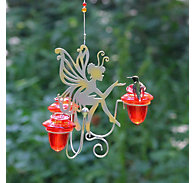 Perky-Pet® Fairy Dust Glass Hummingbird Feeder