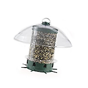 Squirrel Proofing, Types of Feeders