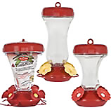 Top Fill Hummingbird Feeders