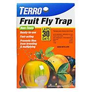 TERRO® Fruit Fly Trap - 1 Trap